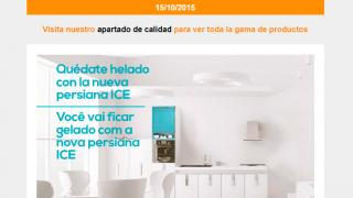 Newsletter Servicanto