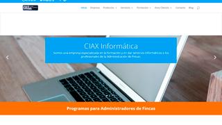 ciax_portada