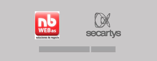 logos nbweb secartys